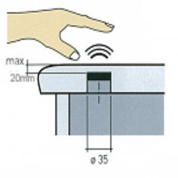 12V 24V Furniture Interior Sensor switch