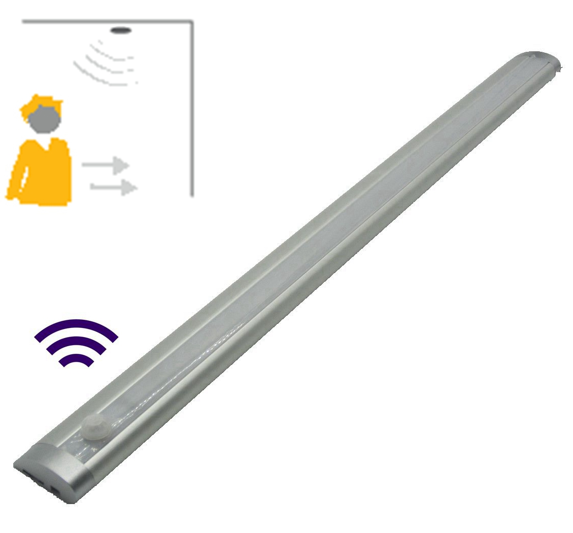 wireless sensor lights
