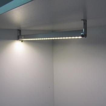 12V 24V Motion Activated Led Closet Light Strip