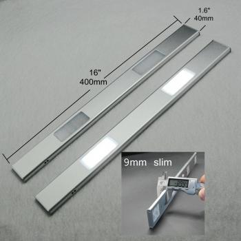 battery cabinet lights