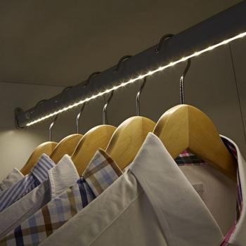 automatic closet light