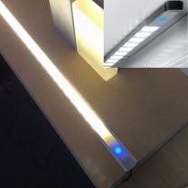 led strip light dimmable led under cabinet light