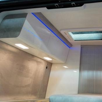 caravan lighting suppliers