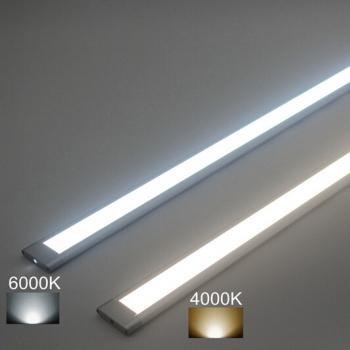 FDL108 6000K Cool White Motion Sensor Under Cabinet led kitchen lighting manufacturer