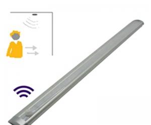 Human body motion sensor PIR sensor light for wardrobes closet