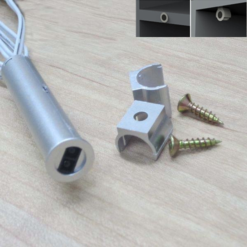 Electronic IR Sensor Switch for Led Lighting