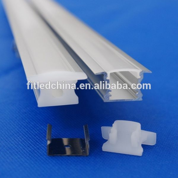 aluminum profile for led light