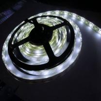 Flexible Indoor Rope Lights 110V-240V AC Controller DMX RGB Warm White Led Strip Light