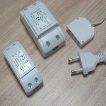 12V DC Constant Voltage 18-36 Watt Mini LED Driver Enclosure