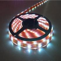 PIR Motion Sensor LED Strip 3528 2835 Detector Activated Bed Light for Cabinet Closet Kitchen
