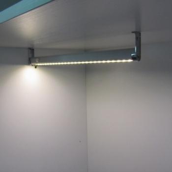 Low Voltage 12V Motion Sensor Automatic Wardrobe Lights