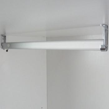 automatic wardrobe lights