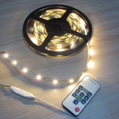 IP20/44/65/68 silicon coating or tube led strip light