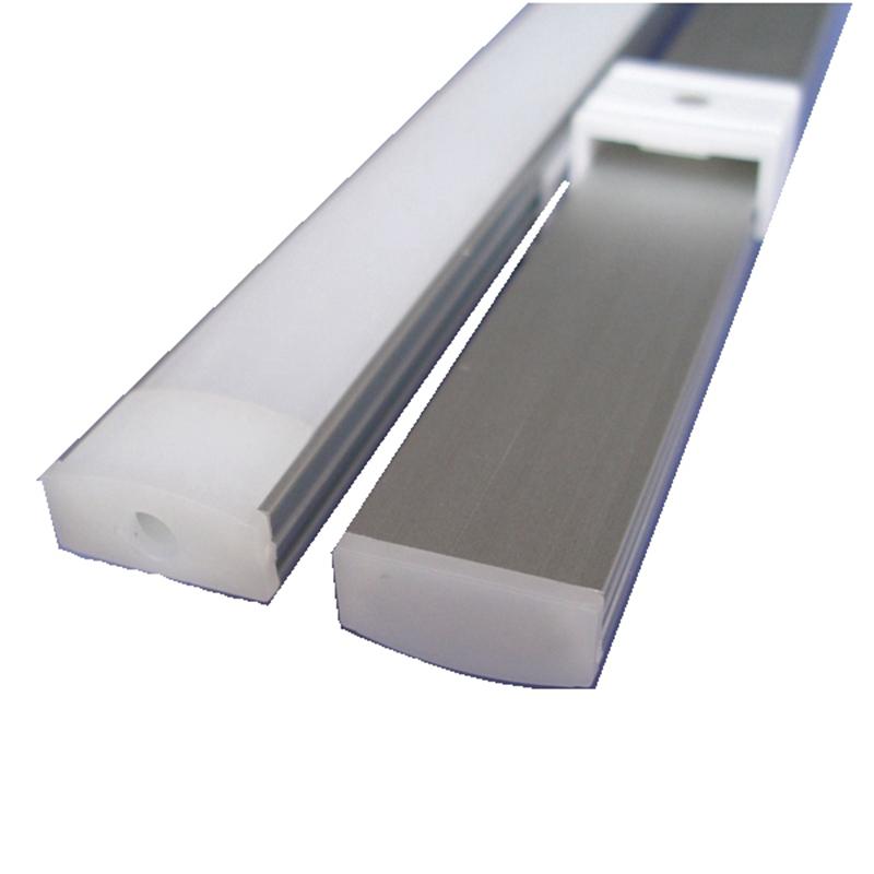 closet led aluminum profile with CE/RoHS/UL certificate