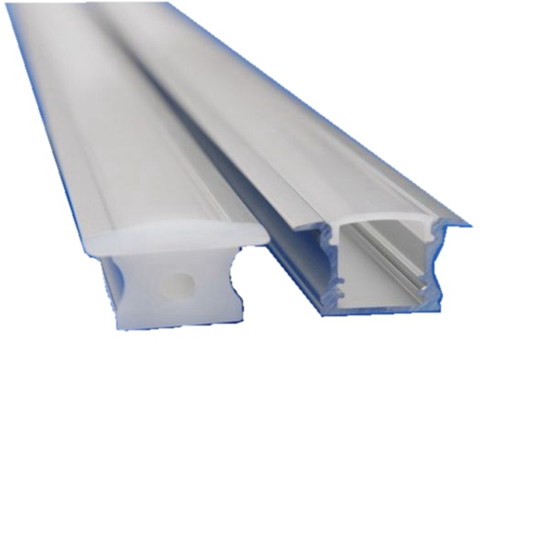 Widely Used Industrial Customized Degree Corner Aluminum Profile for Led Strip Light