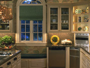 How Many Different Ways To Use Kitchen Cabinet Lighting?