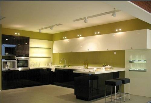 How to Making Home Improvements With Undercabinet Lighting?