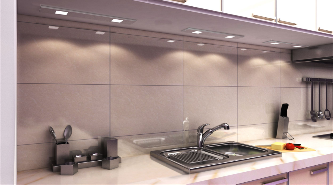 How to Design Kitchen Cabinet Lighting?