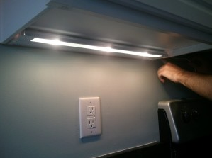 How to Install A Cabinet Lighting?