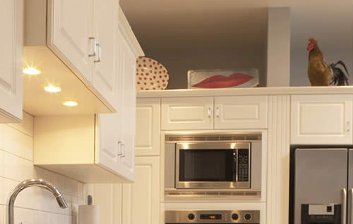 How to Buy Under Cabinet Lighting?