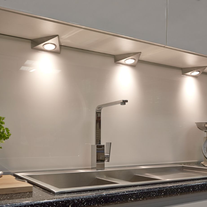 How to Cooking With Kitchen Lighting?