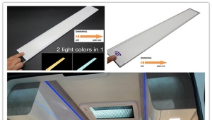 What need to know before buying RV Interior Lights LED- Part Two