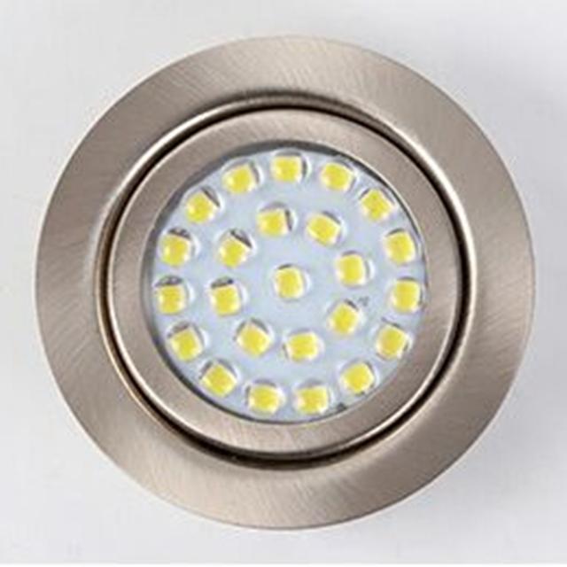 ceiling LED puck light under cabinet kitchen spotlights