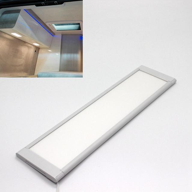 rv interior light