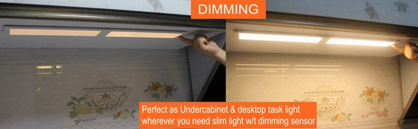 Do You Know Advantages of Under Cabinet Lighting?