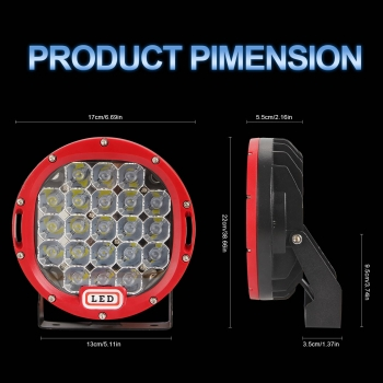 LED Motorcycle Signal Light Headlight Bulbs Motor Vehicle Truck LED Lights Auto Lighting System