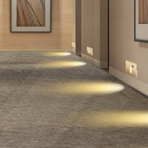 Our New Product LED Footlight