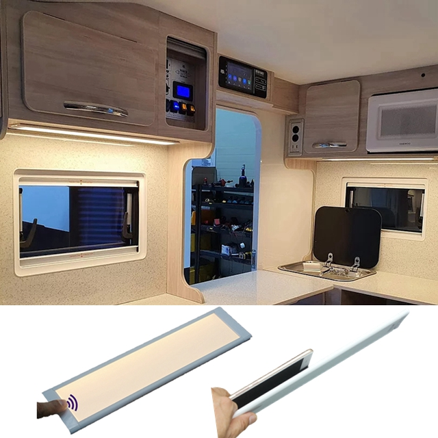 How to Install led lighting in your RV ?
