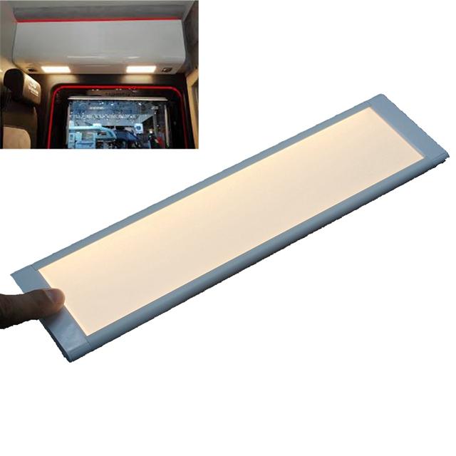how to choose rv interior light?