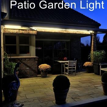 LED Patio Canopy Awning light
