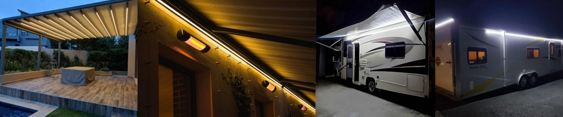 LED Awning Light