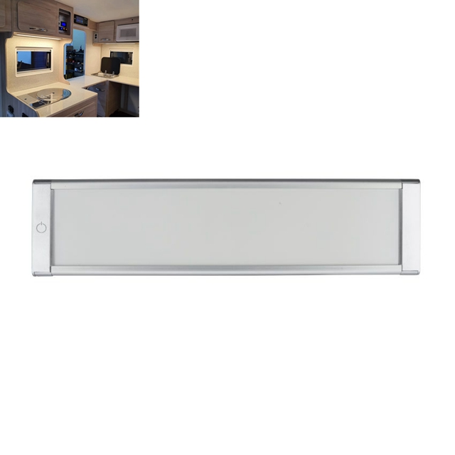 RV LED Lights and LED Camper Lights Can Help for What?