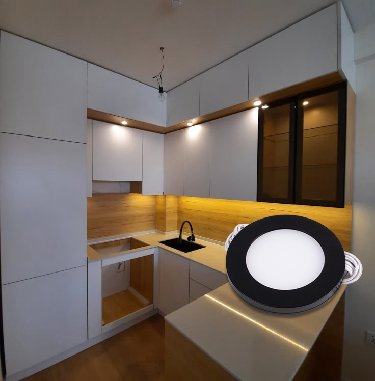 Do You Know How Many Puck Lights Do You Need for Your Kitchen?