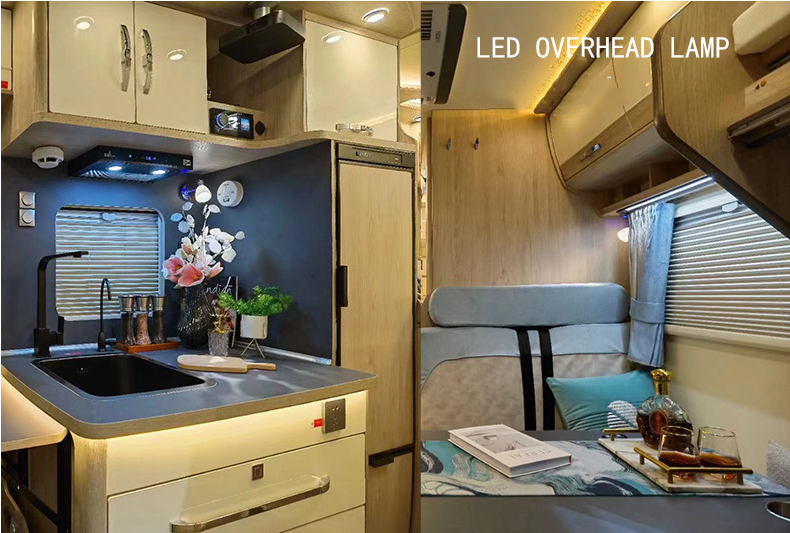 Are You Interested in Installing LED Light in Your RV?