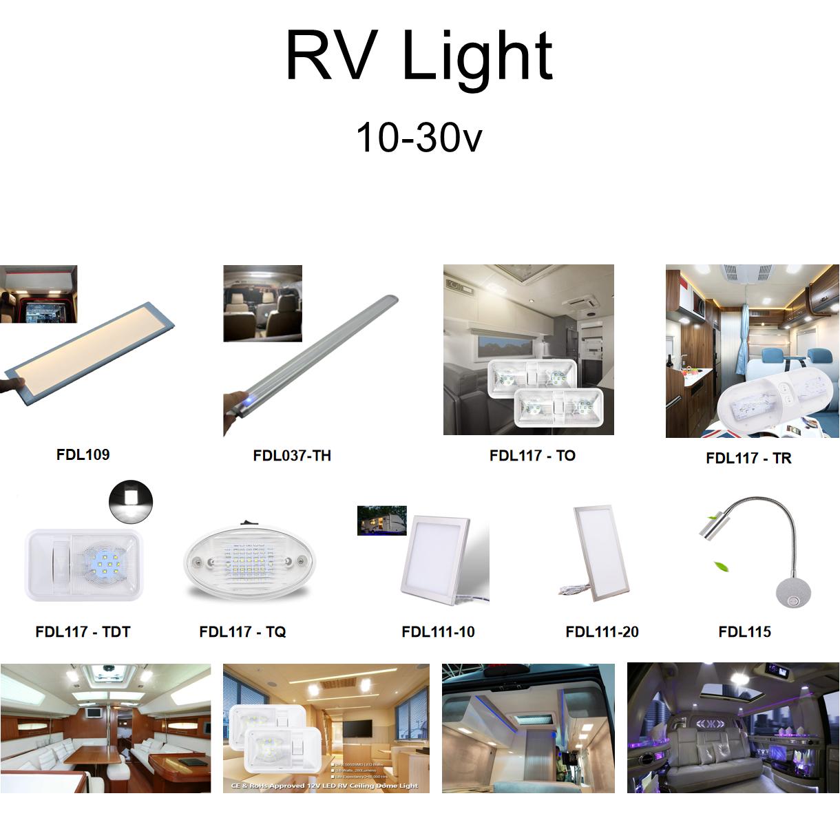RV Light