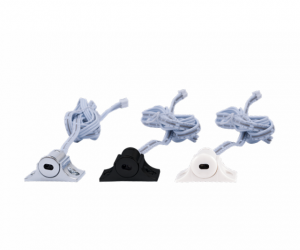 12V /24V Recessed Kitchen Cabinet Lighting Control Switch Door Sensor Wire IR Motion Sensor Light Switch